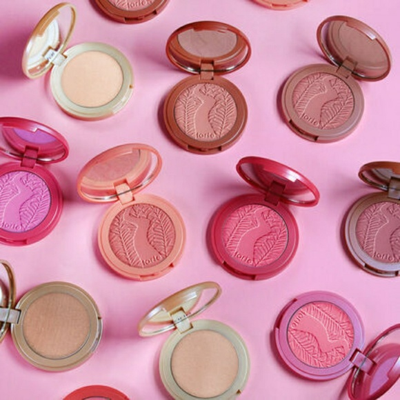 tarte Other - DELUXE SIZE TARTE AMAZONIAN CLAY 12 HOUR BLUSH